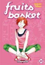 Fruits Basket T.23 Manga