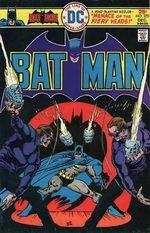 Batman 270 Comics