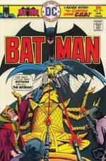 Batman 271 Comics