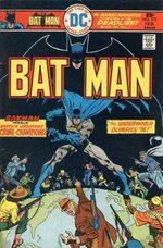 Batman 272 Comics