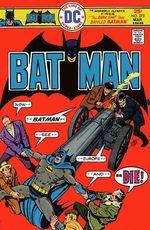 Batman 273 Comics
