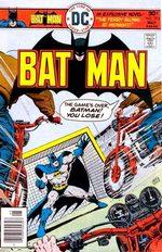 Batman 275