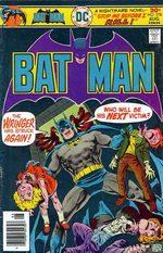 Batman 278 Comics