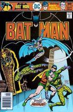 Batman 279 Comics