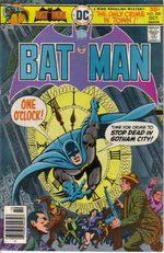 Batman 280 Comics