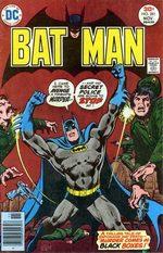 Batman 281 Comics