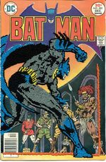 Batman 282