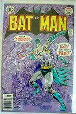 Batman 283 Comics