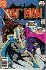 Batman 285 Comics