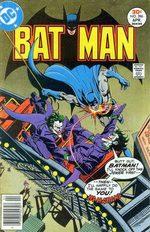 Batman 286 Comics