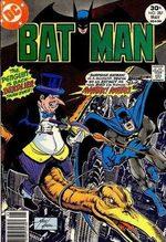 Batman 287 Comics