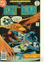 Batman 288 Comics