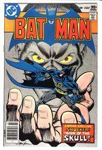 Batman 289 Comics