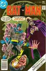 Batman 290 Comics