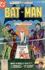 Batman 291