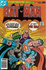 Batman 293 Comics