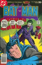 Batman 294 Comics