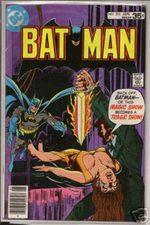 Batman 295 Comics