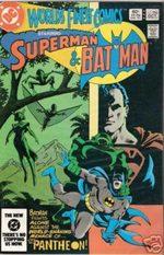 Batman 296 Comics
