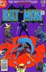 Batman 297 Comics