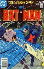 Batman 298 Comics