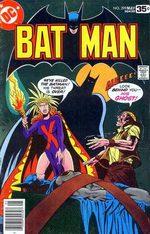 Batman 299 Comics