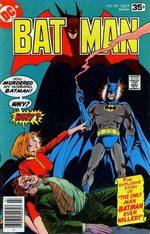 Batman 301 Comics