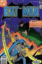 Batman 302