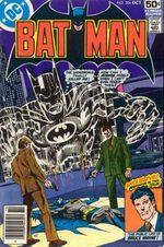 Batman 304 Comics
