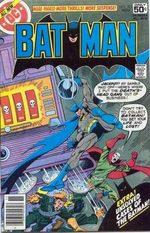 Batman 305 Comics