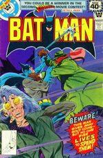 Batman 307 Comics