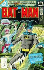 Batman 308 Comics
