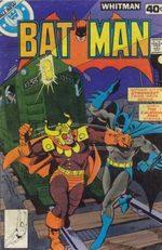 Batman 312 Comics
