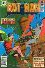 Batman 316 Comics