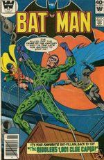 Batman 317 Comics