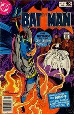 Batman 319 Comics