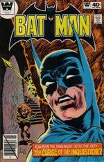 Batman 320 Comics