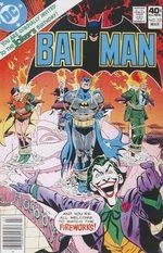 Batman 321 Comics
