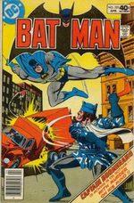 Batman 322 Comics