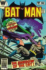 Batman 323 Comics