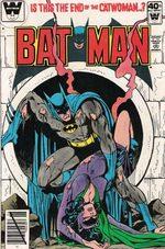Batman 324 Comics