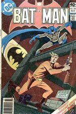 Batman 325 Comics