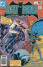 Batman 326 Comics