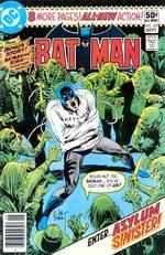 Batman 327 Comics