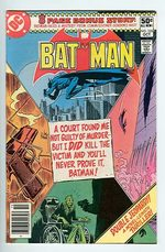 Batman 328 Comics