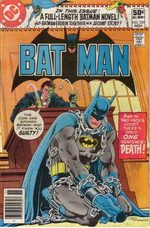Batman 329 Comics
