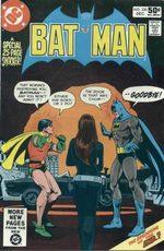 Batman 330 Comics