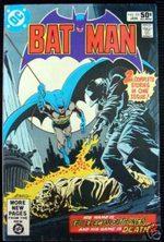 Batman 331 Comics