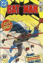 Batman 333 Comics
