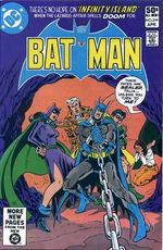 Batman 334 Comics